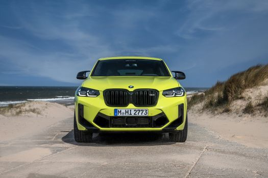 Photo free auto, BMW, crossover