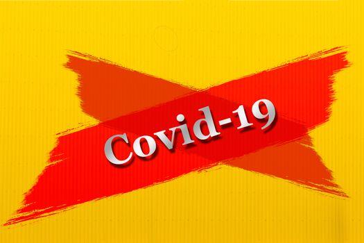 Photo free miscellaneous, coronavirus, english