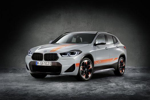Photo free german cars, BMW, gray