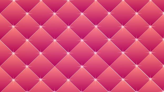 Фото бесплатно квадраты, ромбы, розовый