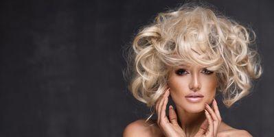 Бесплатные фото прическа,модель,лицо,блондинка,девушка,волосы,макияж