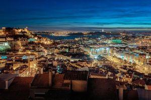 Фото бесплатно Lisbon, Лиссабон, Португалия