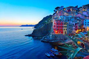 Бесплатные фото Riomaggiore,Cinque Terre,Italy