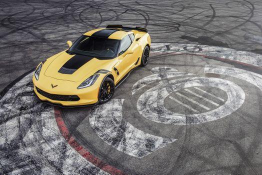 Photo free racing, cars, Chevrolet