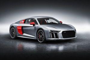 Бесплатные фото Audi R8 V10 Coupe Edition Audi Sport, машина, автомобиль, quattro