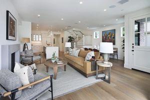 Фото бесплатно дизайнерская гостиная, диван, кушетка