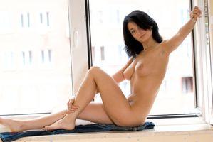 Фото бесплатно миниатюрная, Anna V, сексуальная девушка