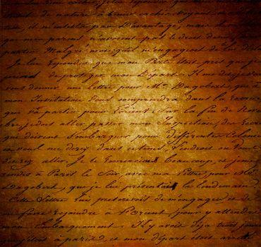 Фото бесплатно письмо, текстура, бумага