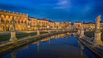 Бесплатные фото Падуя, Италия