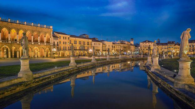 Фото бесплатно Падуя, Италия
