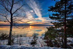Bunnefjorden, Norway