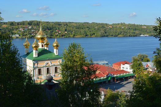 Фото бесплатно города, церковь, Россия
