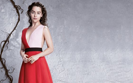 Photo free Game Of Thrones, Emilia Clarke, celebrities