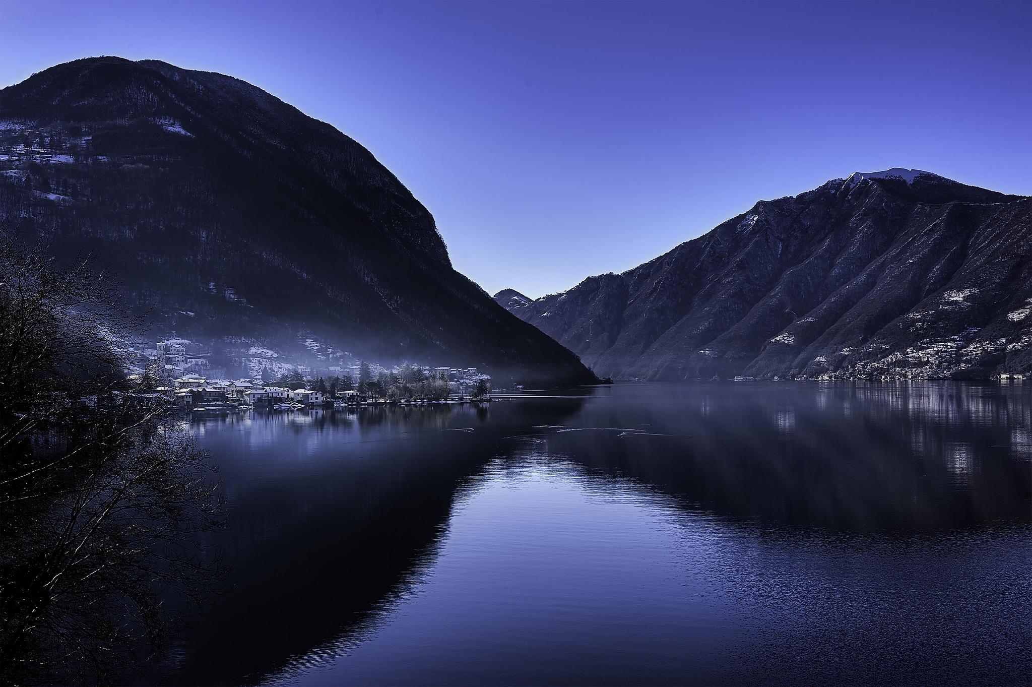 Лугано, Svizzera, Italia