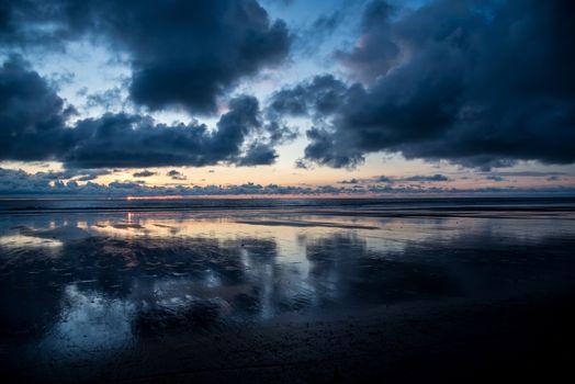 Photo free morning, reflection, free images