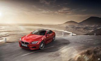 Фото бесплатно BMW, БМВ М6, машины