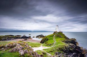 Фото бесплатно природа, wales, Великобритания
