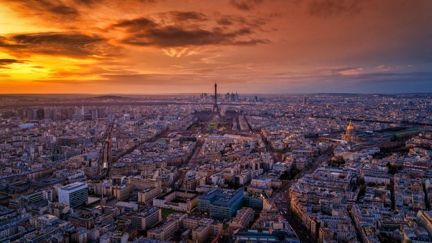 Красивые картинки город, франция