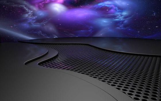 Космическая лаборатория