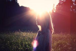 Бесплатные фото женщины,модель,портрет,вс,природа,закат