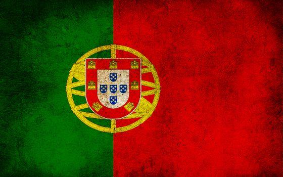 Photo free Portugal, flag, stripes