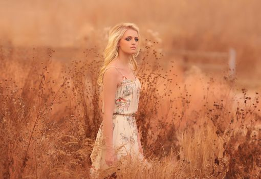Photo free hair, model, portrait photography