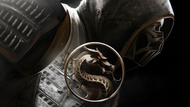 Photo free Mortal Kombat Movie, Mortal Kombat, 2021 Movies
