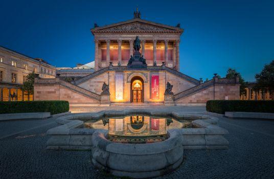 Заставки архитектура, музей, здания