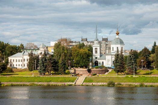 Фото бесплатно города, Россия, побережье