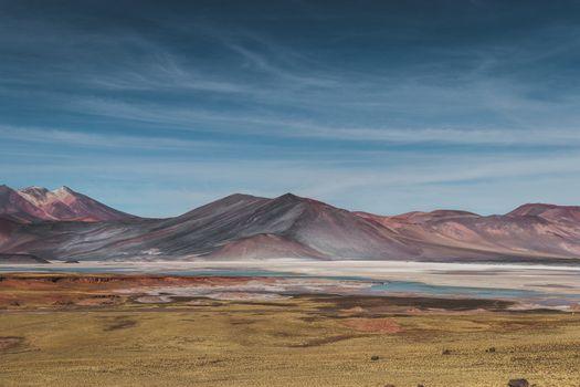 Фото бесплатно горы, простор, озеро