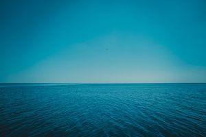 Бесплатные фото море,горизонт,небо,sea,horizon,sky