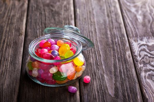 Photo free bowl, sweets, colorful candies