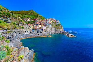 Фото бесплатно Manarola, Cinque Terre, Italy