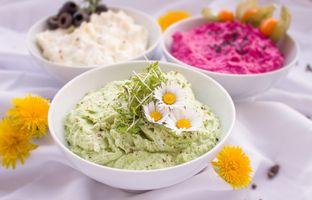 Фото бесплатно блюдо, еды, еда