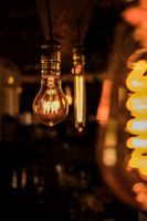 Лампочка · бесплатное фото