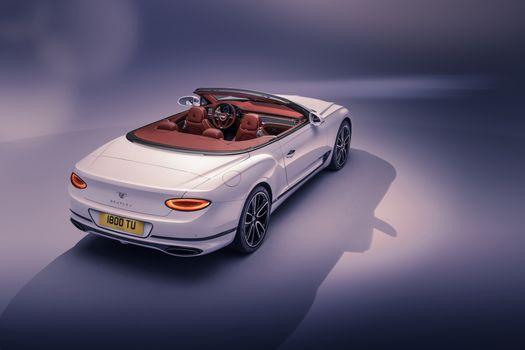 Фото бесплатно Bentley, Bentley Continental GT, автомобили