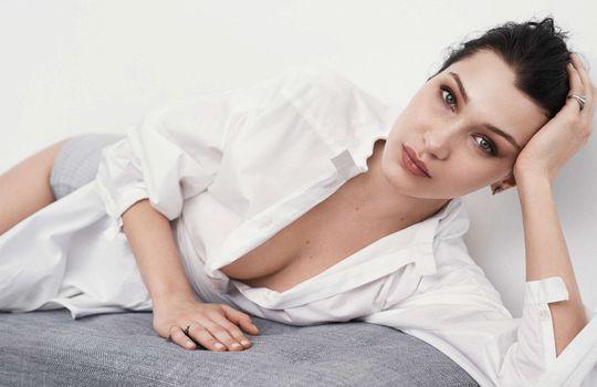 Photo free model, Bella Hadid, сelebrities