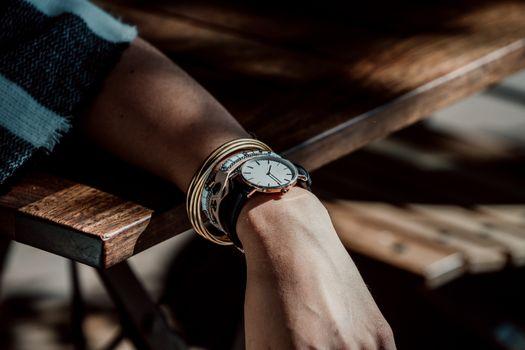 Наручные часы · бесплатное фото