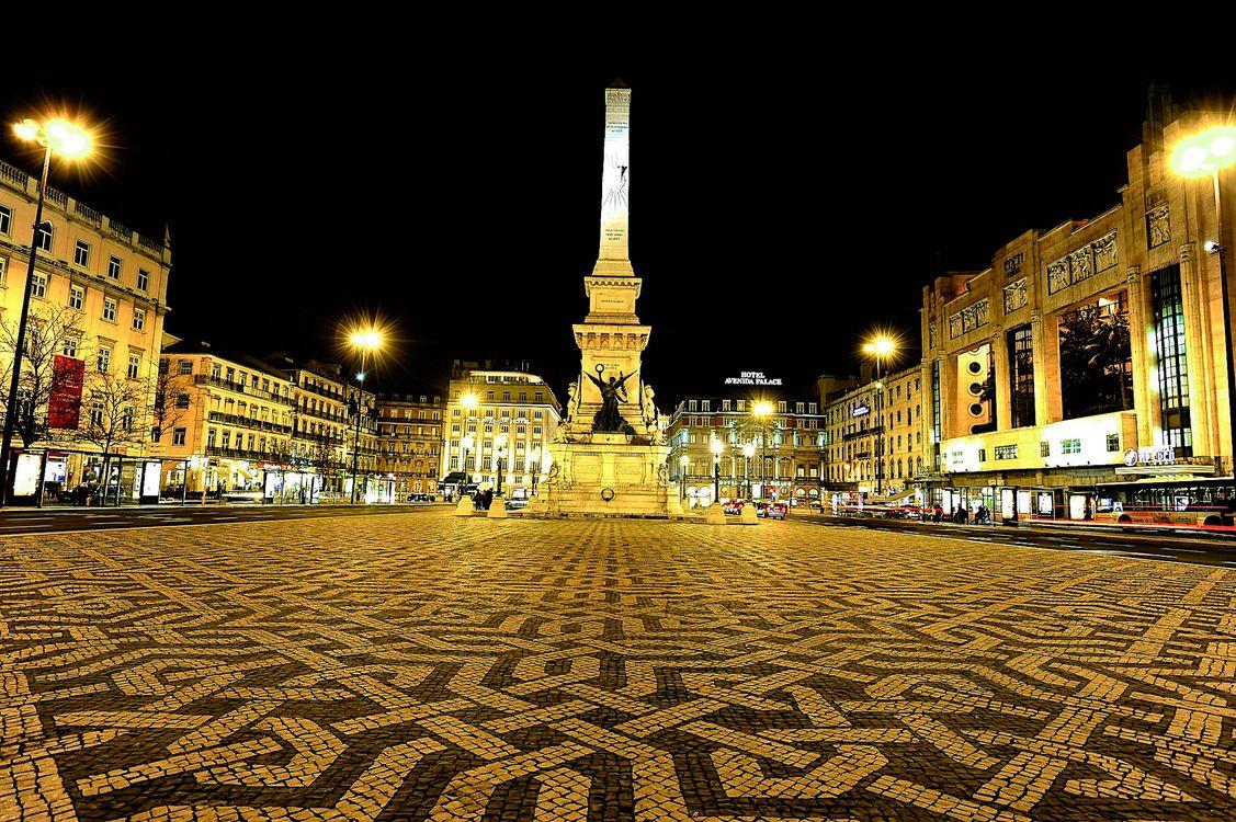 Фото бесплатно Lisbon, Portugal, Лиссабон, Португалия, город