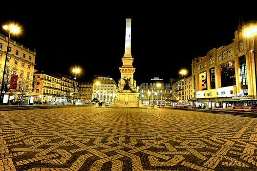 Фото бесплатно Лиссабон, Португалия