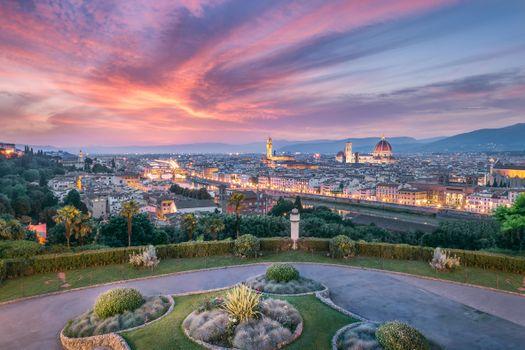 Фото бесплатно Florence, Флоренция, Италия