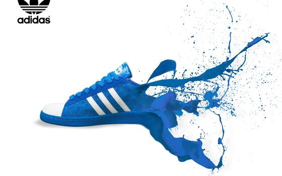 Photo free Adidas, shoes, sneakers