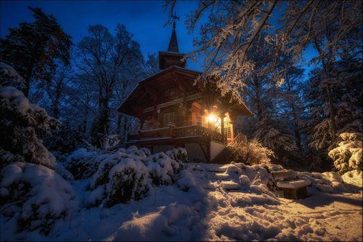 Photo free Bern, Bern Oberland, Hilterfingen