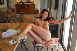 Фото бесплатно Lee Anne, красотка, соло
