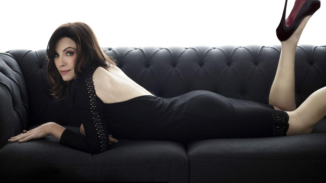 Фото бесплатно хорошая жена, ТВ-шоу, Julianna Margulies - на рабочий стол
