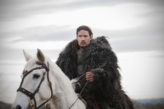 Photo free tv series, horse, the last kingdom
