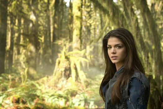 Photo free TV show, Marie Avgeropoulos, celebrities
