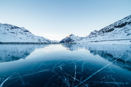 Photo free fjord, landform, mountains