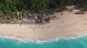 Пляж и песок · бесплатное фото