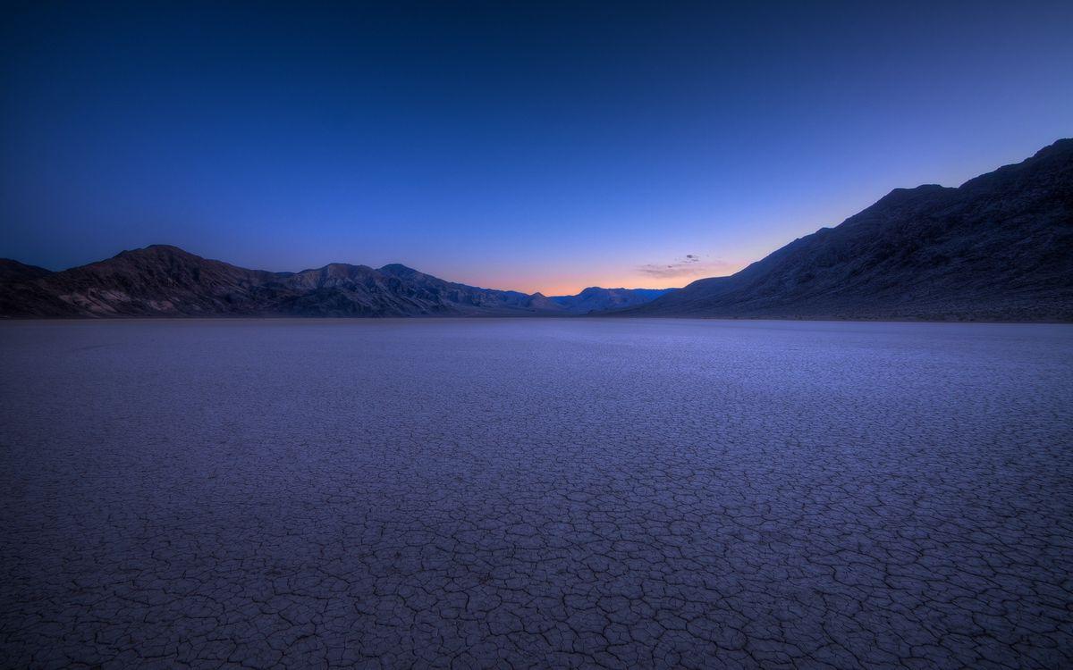 Обои Калифорния, США, Долина смерти национальный парк картинки на телефон